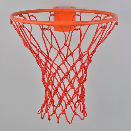 TAYUAUTO A011 Basketball Net Withstand The Impact Of Bad Weather And Impact, Suitable For All Levels Of Competition.